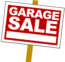 MASSIVE GARAGE SALE 1/7/17 Revesby Bankstown Area Preview