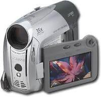 canon zr 850 for sale