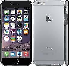 IPHONE6 WITH TELUS KODO PUBLICMOBILE 16GB LIKE NEW WITH ONE MONTH WARANTTY $325