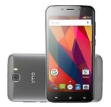 IMO S 4G android 6.0 barns new sealed
