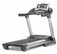 NordicTrack ZS Commercial Folding Treadmill