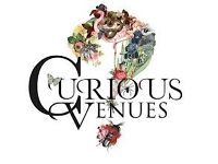 General Manager - Curious Venues