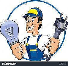 YOUR LOCAL LICENSED ELECTRICIAN