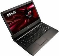 ASUS Laptop Loaded With Programs And Accessories 6 GB RAM