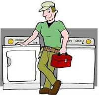 APPLIANCE REPAIR & CLEANING $12 to $16/hour Part Time/Full Time