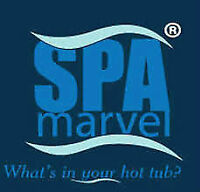 Spa Marvel Water Treatment END OF WINTER SPECIAL - 20% OFF!!