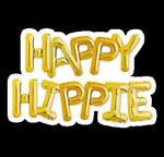 The Happy Hippie Haven