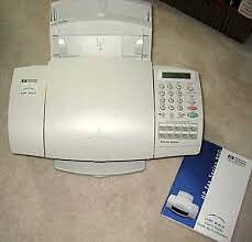 FAX HP West Island Greater Montréal image 1