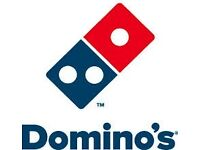 DELIVERY DRIVERS WANTED: DOMINO'S PIZZA, BANGOR, GWYNEDD