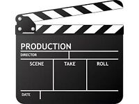 volunteer actors for Uni short movie project