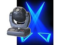 Acme Eliminator 250S Moving Head (Pair) Package