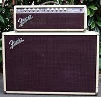 WANTED!!! Fender TONE MASTER Amp in good condition
