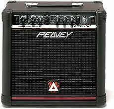Peavey- Range 158 Amplifier