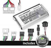 XpressStart MB164D Remote starter 06-12 Mercedes Benz