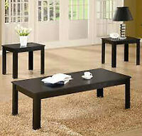 FURNITURE FURNITURE AND MORE TABLES - WICKER DECORATIVE TABLES