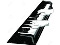 Pianist/Keyboard Player Wanted