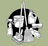 Housekeeping/ Cleaning