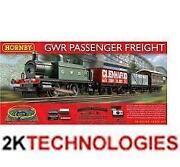 Hornby Freight Train Set