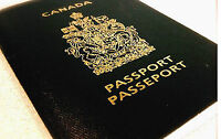 Passport, All Countries, Including British