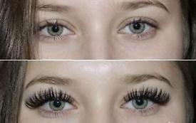 228330783e5 Semi-Permanent Eyelash Extensions* Fully Natural and Hybrid Volume ...