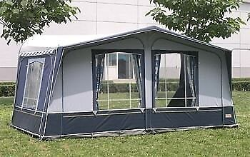 Quest Sandringham Awning size 13 (950-975) | in Great ...