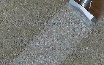 ARV carpet steam cleaning
