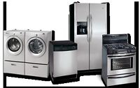 Appliance Repair experts - $60.95 off complete repair