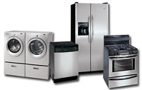 ALL home appliances $60.95 OFF with complete repair