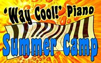 SUMMER PIANO CAMP - MADOC