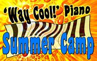 SUMMER PIANO CAMP