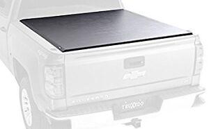 TruXedo 571801 Lo Pro QT Tonneau Cover