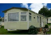 Caravan Holiday Hire Short term November Rockley Park