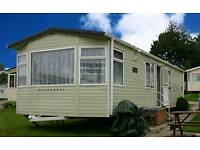 Rockley Park Poole Dorset Private static caravan Haven Holiday Hire April