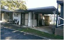 On site caravan, annex & car / boat port Forster Tuncurry NSW Forster Great Lakes Area Preview