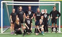 Play Adult Co-ed Turf Soccer with FCSSC this Winter!