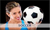 Play Co-ed, For Fun, Adult Soccer 4 Nights a Week with FCSSC!