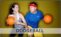 Play Co-ed, For-Fun, Adult Recreational Dodgeball this Winter!