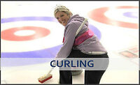 Join a Co-ed, For-Fun, Adult Curling League this Fall!