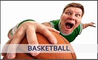 Play Co-ed, For-Fun, Adult Recreational Basketball this Winter!