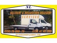 Car Transporter / Recovery / Collection / Delivery