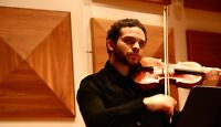 Experienced Violin Teacher