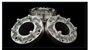 WHEEL ADAPTERS 5X108 TO 5X120 (4.75)