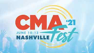2022 CMA Music Fest GOLD CIRCLE tickets (TWO PAIR)