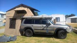 ROOF TOP TENTS BRAND NEW INSTALLATED FREE THIS MONTH Midvale Mundaring Area Preview