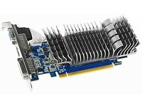 Asus Gt 730 1Gb sli Graphics card (pc world 79.99)