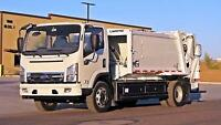 Same day junk removal/garbage removal- 5 ton truck