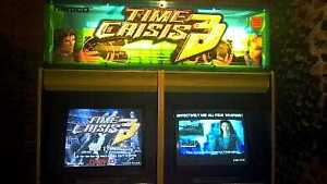 Variety of Arcade Games for Sell