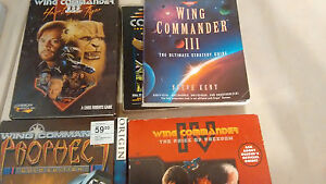 Wing Commander Fans out there