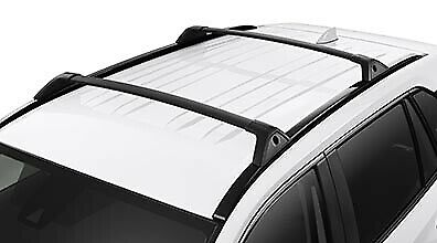 2019-2020 Rav4 Roof Cross Bar Set Non-Adventure Grade Genuine Toyota PT278-42192