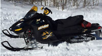 2010 SKI-DOO RENEGADE 'X' Pkg - BEST DEAL